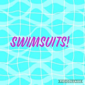 Other - Swimsuits!